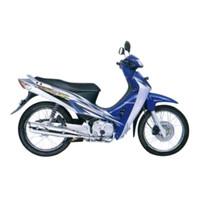 Blok Cylinder Blok Seher Honda Karisma Supra X 125 karbu Kirana