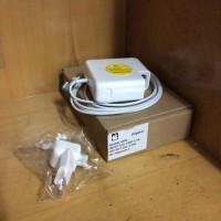 Terlaris Adaptor Magsafe 2 Charger Apple Macbook Air 85W / 85 Watt
