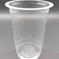 TERBARU- Gelas Plastik Wayang 12 Oz / Gelas Plastik Kopi 12 0z