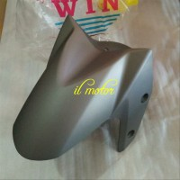 Spakbor Depan Yamaha Nmax Warna Grey