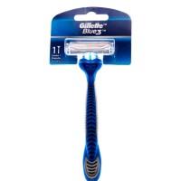 Gillette Blue 3 Plus