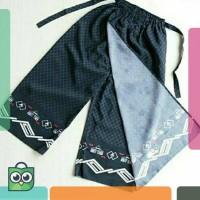 Sarung celana anak Rabbani