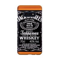 Hard Case Casing Jack Daniels SC Samsung Galaxy S10E / LITE