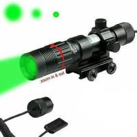Super Murah! GREEN LASER SIGHT DESIGNATOR-ILLUMINATOR-FLASHLIGHT