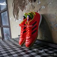 Sepatu Futsal Adidas Copa Tango 18.3 Solred/Yellow - [DB2450] BNIB