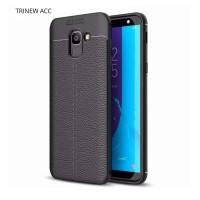 Xiaomi Redmi 5 Plus Case Autofocus Leather Premium