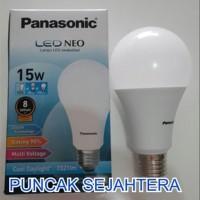 Lampu LED Panasonic 15w 15 watt NEO