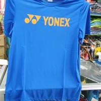 SALE Kaos Yonex Badminton Original