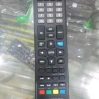 Remot Remote TV LCD LED POLYTRON ORIGINAL ASLI ORI