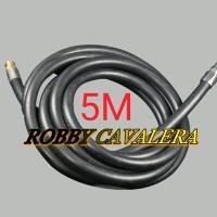 Selang Swivel Swivle 5m SPBU Pertamini Pom mini tools n parts