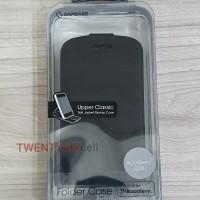 Folder Case Capdase Blackberry Q10