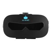 Limited FIit Kubik Kacamata Virtual Reality 3D untuk Smartphone 4.0