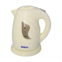 Idealife IL-115 Electric Kettle - Cream