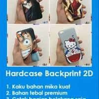 Custom Case Hp Hardcase Backprint 3D Semua Merk Xiaomi Asus Oppo Viv