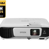 PROJEKTOR PROYEKTOR Epson EB-U42 WUXGA 3LCD Projector
