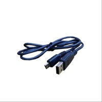 Kabel Data USB Kamera Canon DSLR VideoCam Sony