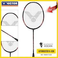 RAKET BADMINTON YONEX VICTOR THRUSTER K030 ASEAN EDITION ORIGINAL