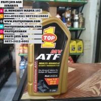Oli ATF MV Top1 T4 liter limited stock
