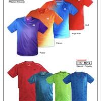 Kaos Badminton RS Original