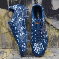 Sepatu Bola Specs Barricada Ultima FG Navy Original Promo
