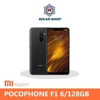 Alief Shop Xiaomi Pocophone F1 6/128 GB - Garansi Resmi TAM