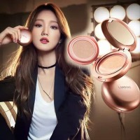 Paling Laris Laneige Layering Cover Bb Cushion Spf 34 Ivory