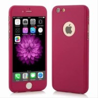 PROTECT CASE 360 FREE TEMPERED GLASS IPHONE 5 5SE 6 6S 6S PLUS 7 7PL