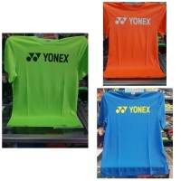 Kaos Badminton Yonex Original