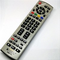 remot/remote tv lcd/led Panasonic
