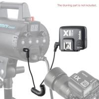 Stok Terbatas Godox X1R-N TTL 2.4G Wireless Flash Trigger Receiver