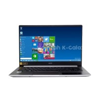 Acer Swift 3 SF314-57-39WL with Intel Gen 10th and SSD 256GB