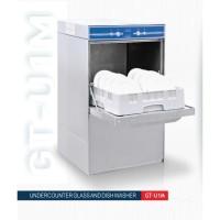 Undercounter DishWasher Mesin Cuci Piring Ware Washing G-Tek GT- U1M