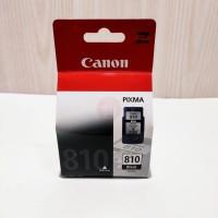 Catridge Canon pixma PG 810 ORIGINAL