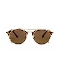 Frame Kacamata Minus/Fashion/Avicenna Tortoise
