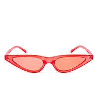 Frame Kacamata Minus/Fashion/Heil Red