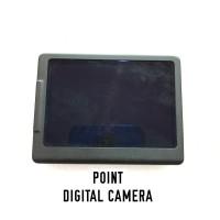 LCD Canon 70D ORIGINAL