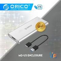 Orico External Case SSD M2G-U3 M.2 NGFF to Micro B USB 3.0 Enclosure