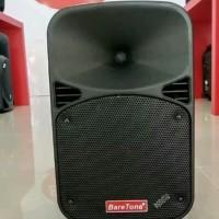 speaker aktif portable baretone 8 inch bluetooth max 8eb speker aktiv