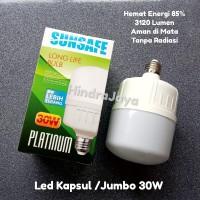 Lampu Led Kapsul / Led Jumbo 30W / 30 Watt