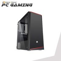 PC GAMING DA WARRIOR G 5 OFFICE SERIES