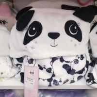 Selimut Justice Selimut Panda Justice Original Panda Cozy