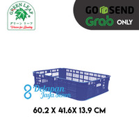 Greenleaf Containar Industrial 2212L Kotak Penyimpanan