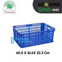 Kontainer GREENLEAF 2204L/ Industrial Container/ Keranjang Industri