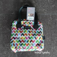 French Bull Insulated Lunch Thermal Cooler Bag Tas Penghangat MP-ASI