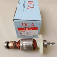 armature/angker mesin bor tangan impact 13mm maktec MT 811 DCA