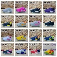Sepatu Nike Anak Murah Laki dan Perempuan