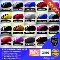 COVER MOBIL TOYOTA ALL NEW YARIS SELIMUT TUTUP SARUNG YARIS TRD