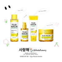 SOME BY MI - Yuja Niacin Brightening Series 4 items