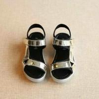 sandal gladiator anak cewek