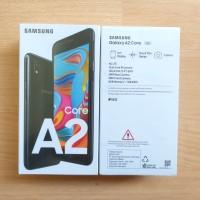 Samsung Galaxy A2 Core Garansi Resmi 1 Tahun